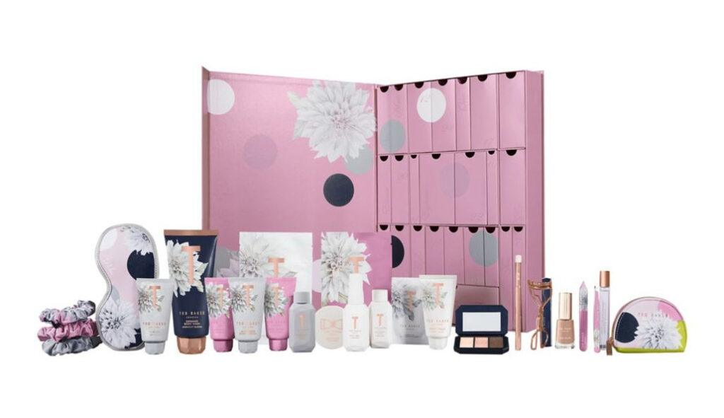 Ted Baker Ladies House of Blooms Advent Calendar