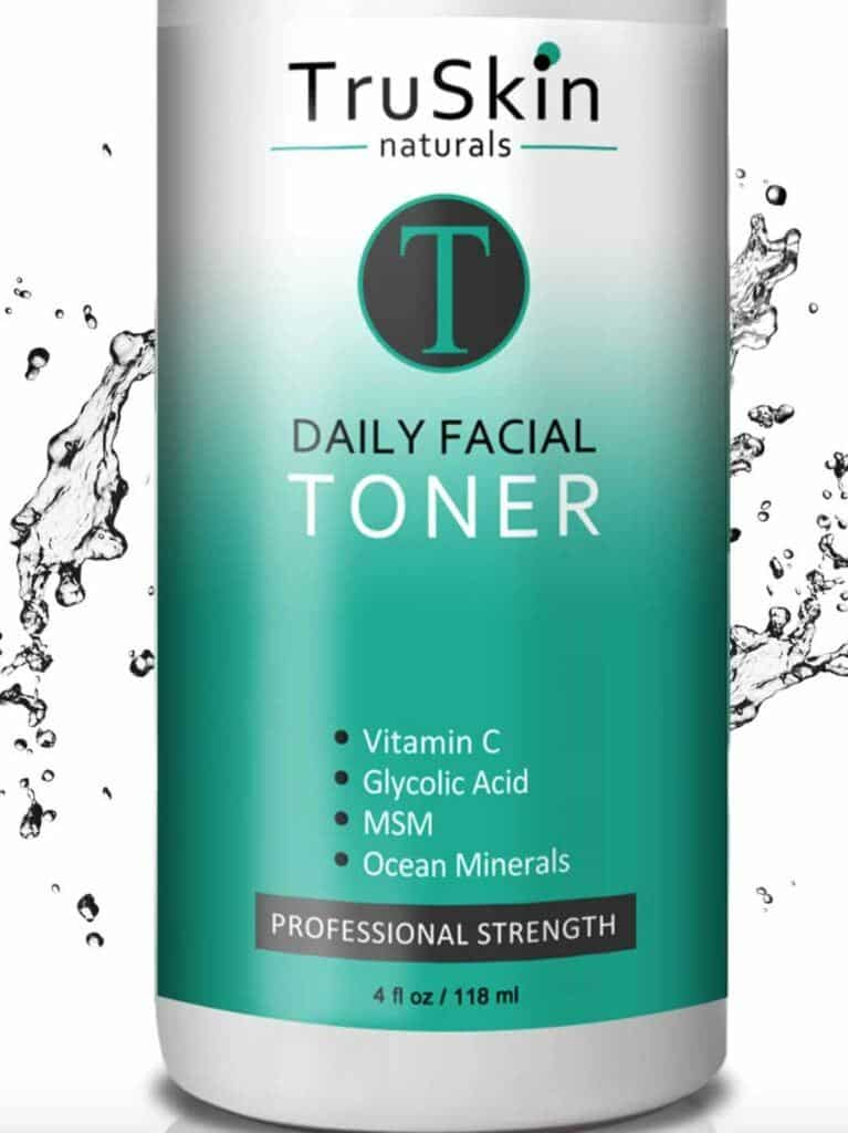 TruSkin Daily Facial Toner