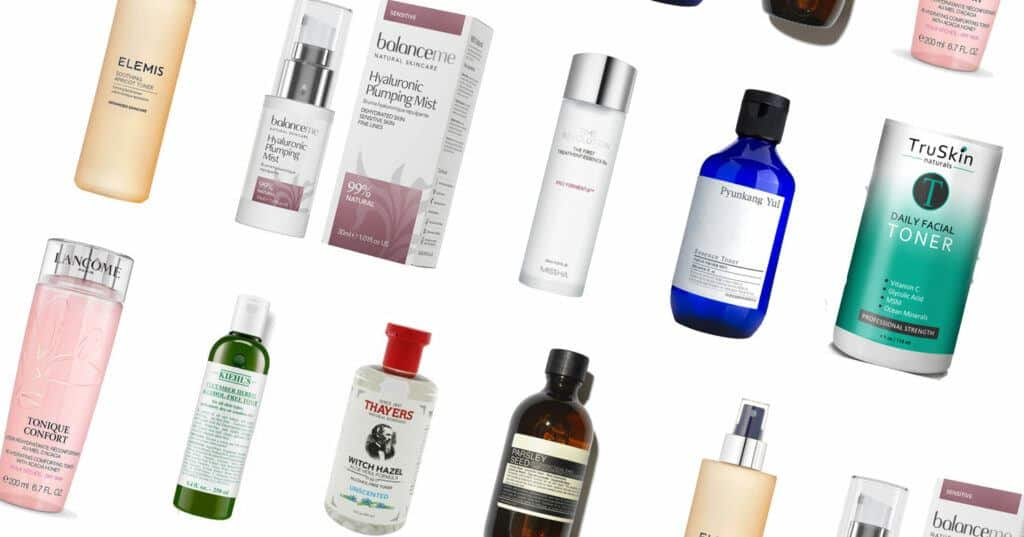 best-toners-for-sensitive-skin
