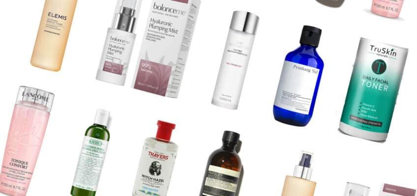 best-toners-for-sensitive-skin