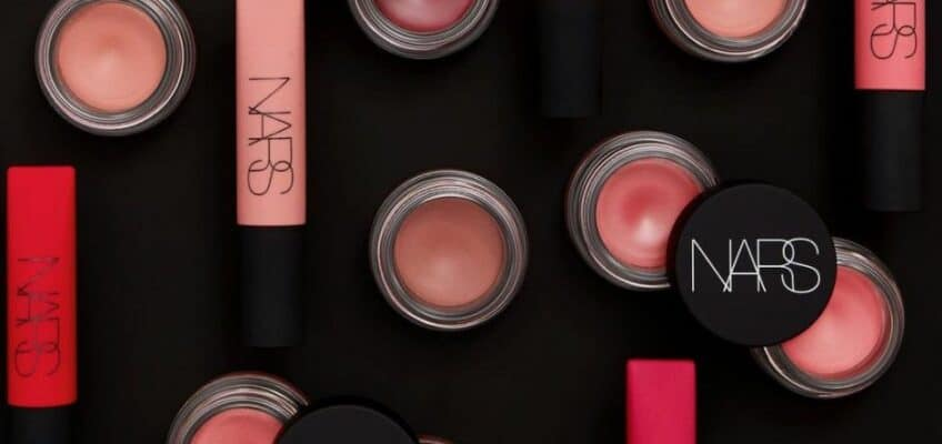 NARS Air Matte Lip Color and Blush Collection Spring 2021