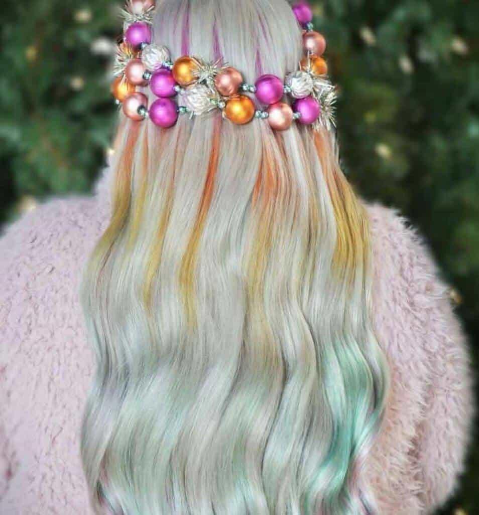 Baubles Hair