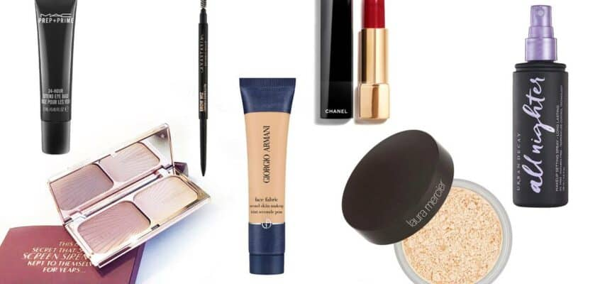 Best Luxury Makeup Products That Are Worth The Splurge