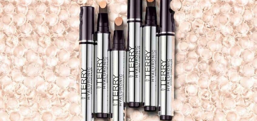 Concealer or Eye Cream? Meet The By Terry Hyaluronic Hydra-Concealer