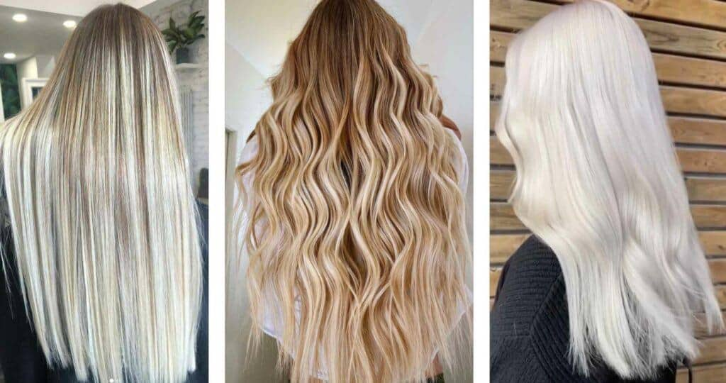 Cute Blonde Hair Color Ideas To Try Out