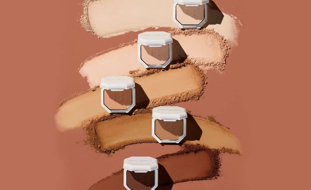 Fenty Beauty Pro Filtr Soft Matte Powder Foundation Review