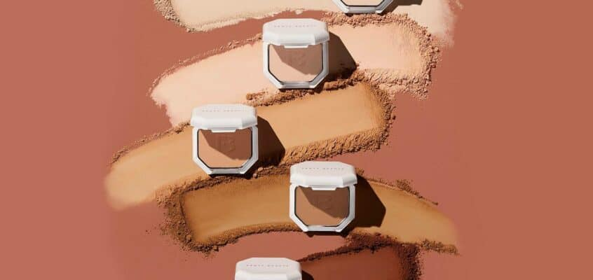 Fenty Beauty Pro Filt'r Soft Matte Powder Foundation Review