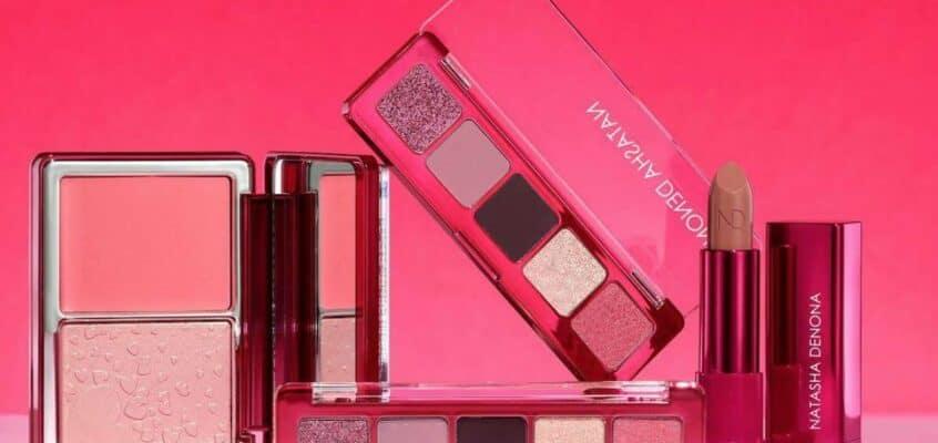Get Ready For Valentine's Day With Natasha Denona's New Mini Love Story