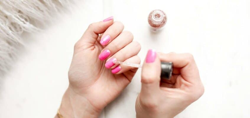 Tips on How To Grow Strong Nails- The Best Nail Hacks