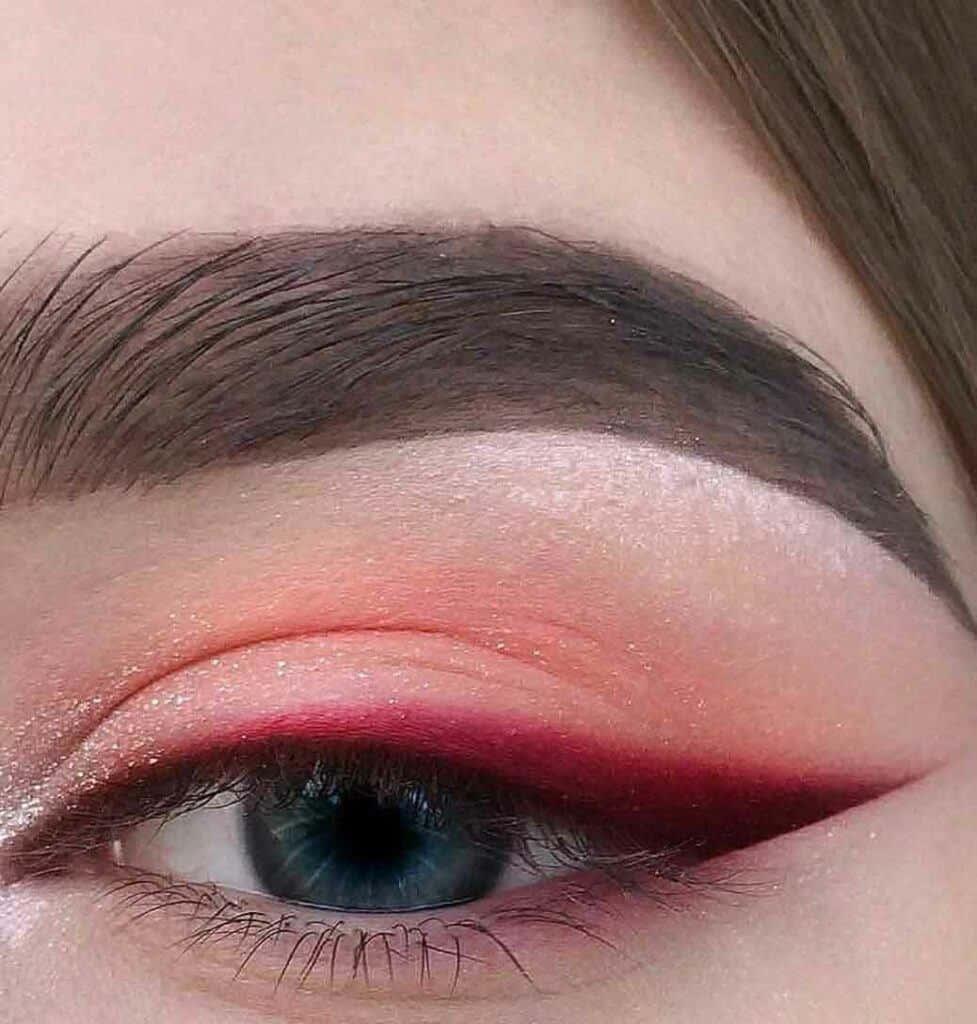 Gradient Eyeliner