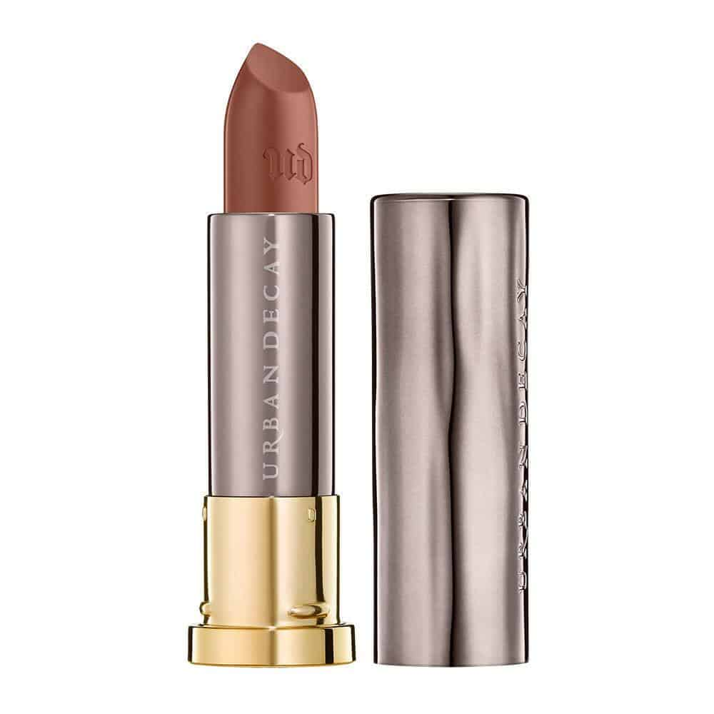 Comfort Matte Vice Lipstick