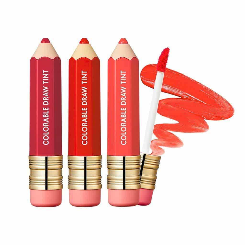 It'S SKIN Colorable Draw Tint 3.3g 10 Colors