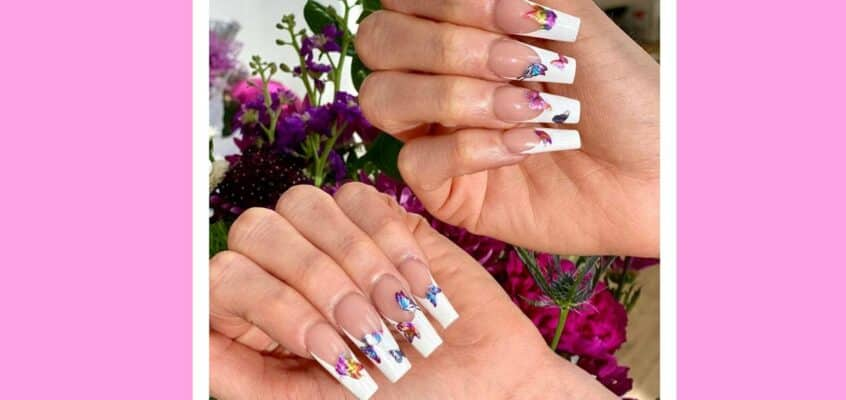 30 Cute Spring Nail Design Trends And Ideas That You Need To Try Out