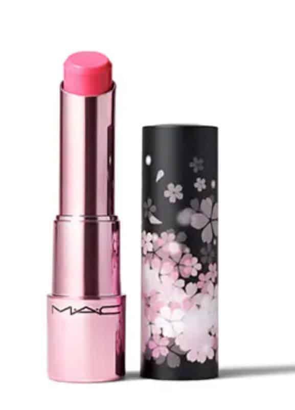 Black Cherry Glow Play Lip Balm