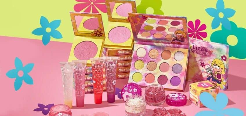 ColourPop-New-Lizzie-McGuire-Collaboration-With-Disney