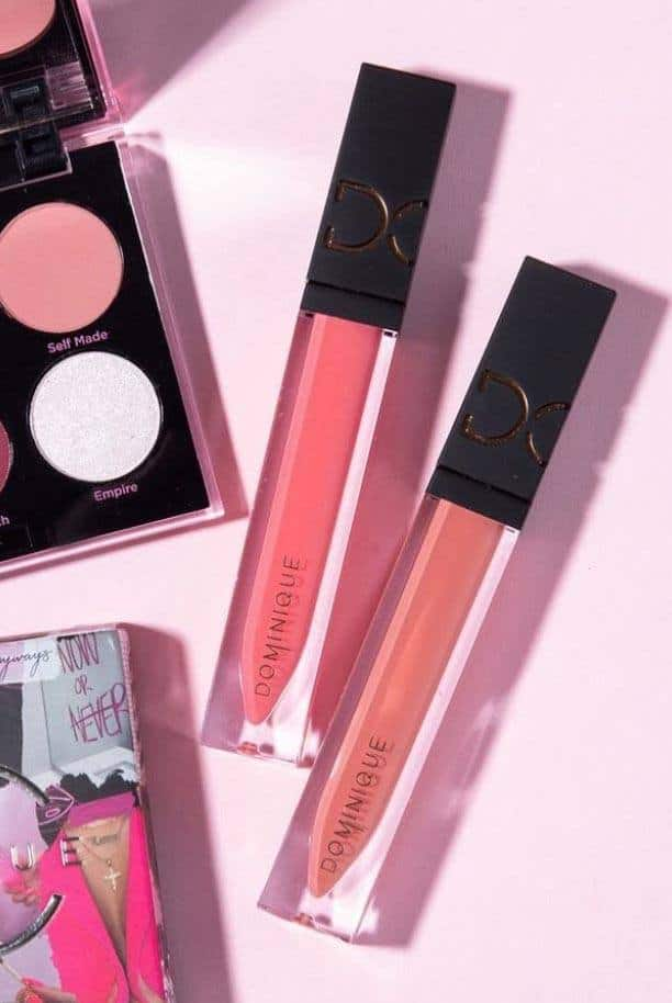 Now Or Never Lip Glosses