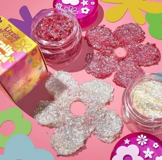 Glitterally Obsessed Glitter Gel