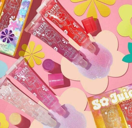 So Juicy Plumping Lip Gloss