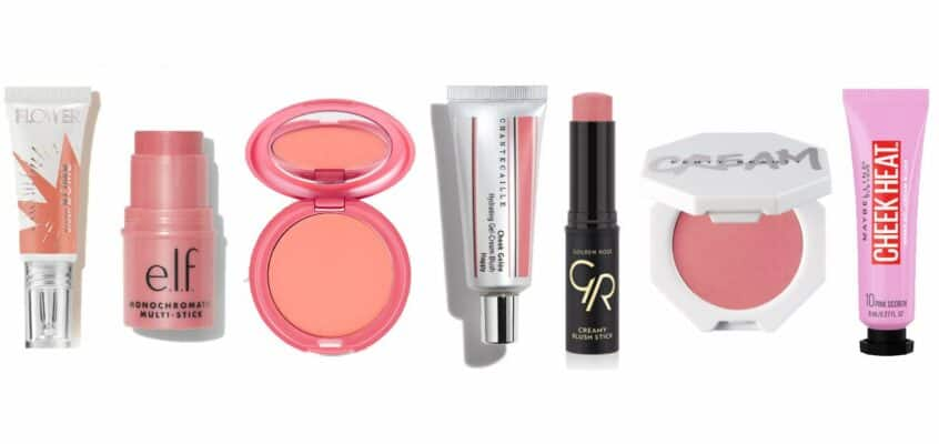 The Best Cream Blush for Mature Skin in 2021