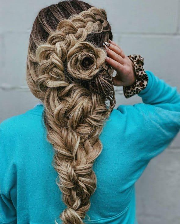 everything braid