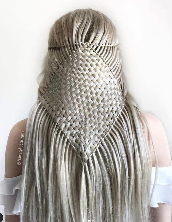 Woven Braid