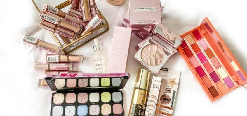Win The Ultimate Revolution Beauty Bundle!