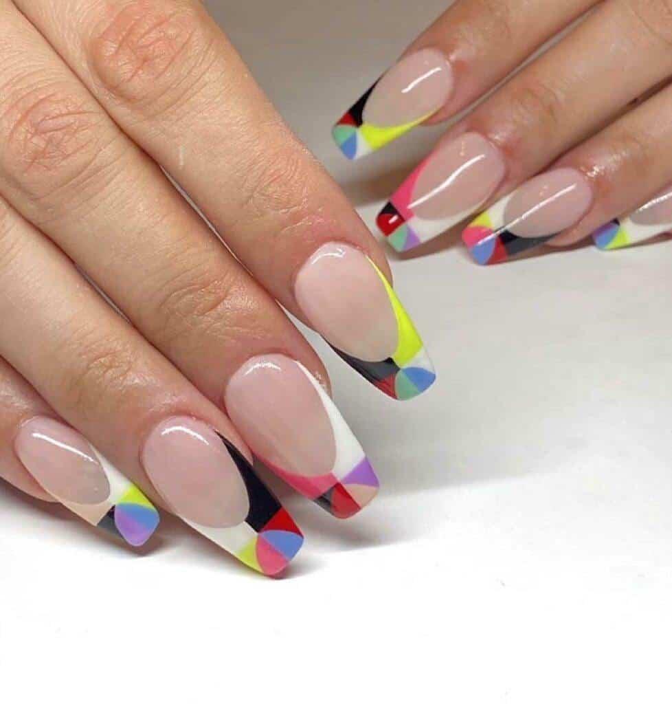 Elmer Nails
