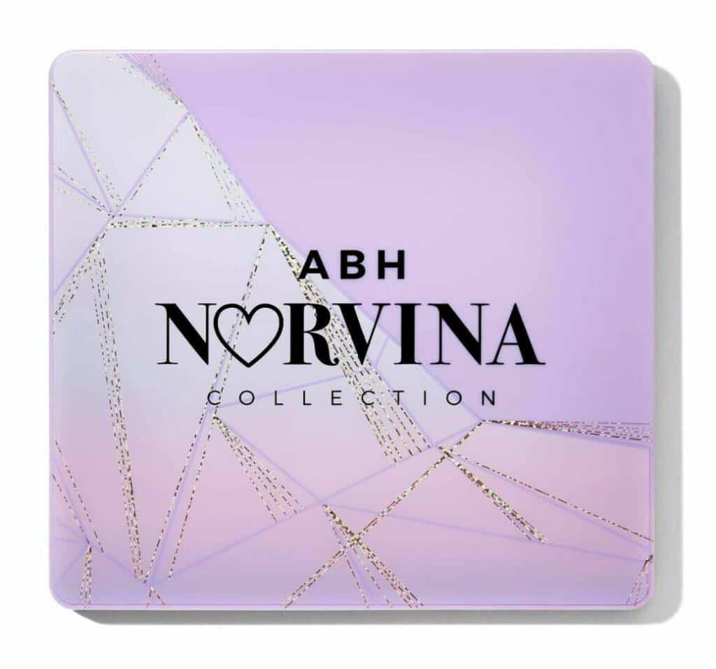 Anastasia Beverly Hills Norvina Pro Pigment Palette Vol. 5