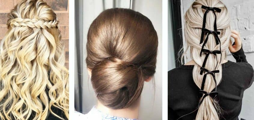 Easy Hairstyles For Long Hair That Look Gorgeous