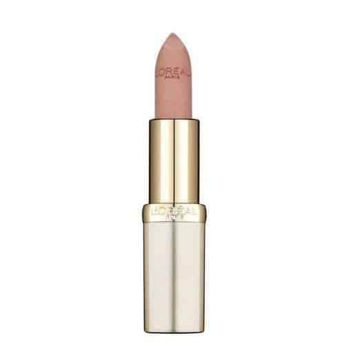 L'Oreal Paris Makeup Colour Riche Satin Lipstick