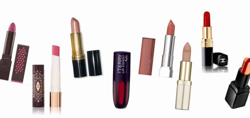 The Best Lipstick For Older Women in 2021
