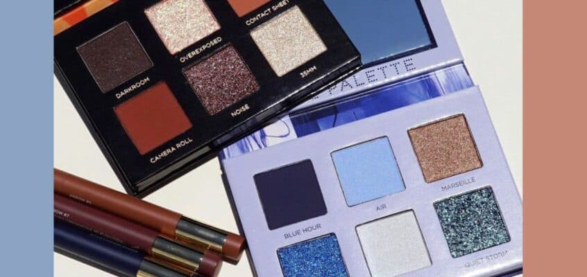 Cute Makeup Alert! Introducing The Cutie Collection By Nabla Cosmetics