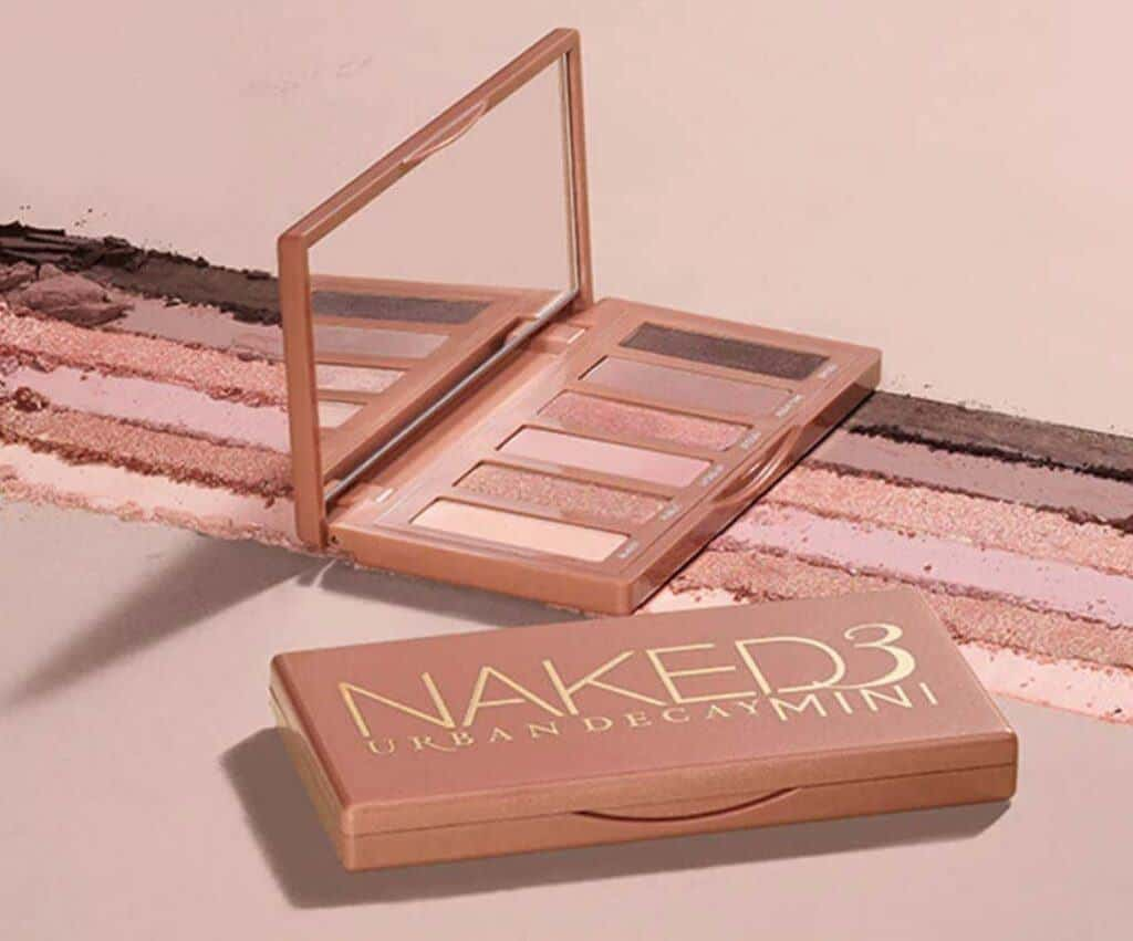 naked 3 mini review