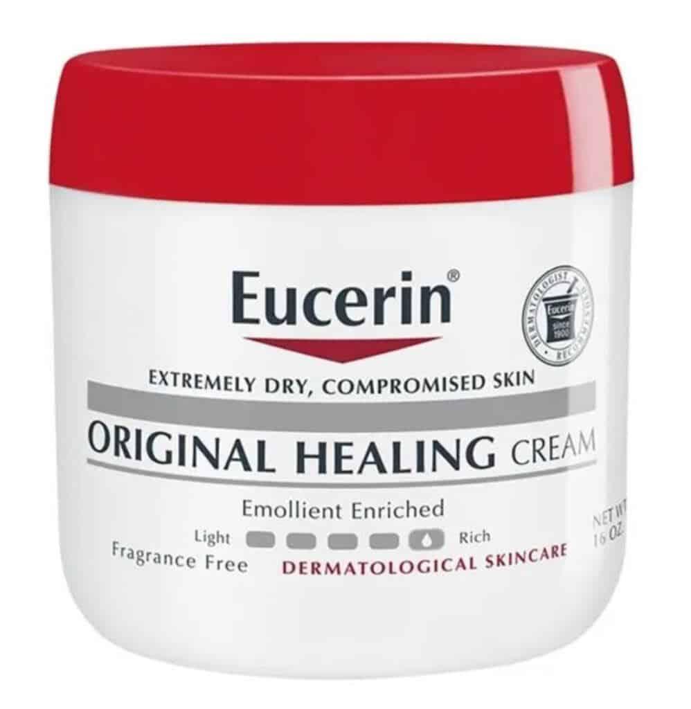 Eucerin Original Healing Cream