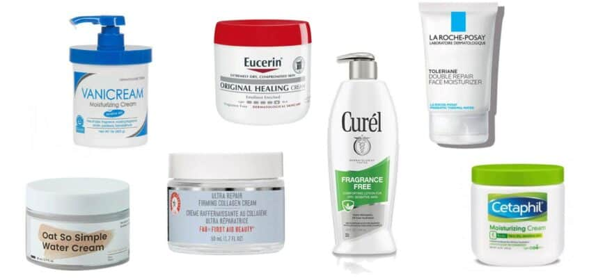The Best Moisturizer For Mature Skin In 2021
