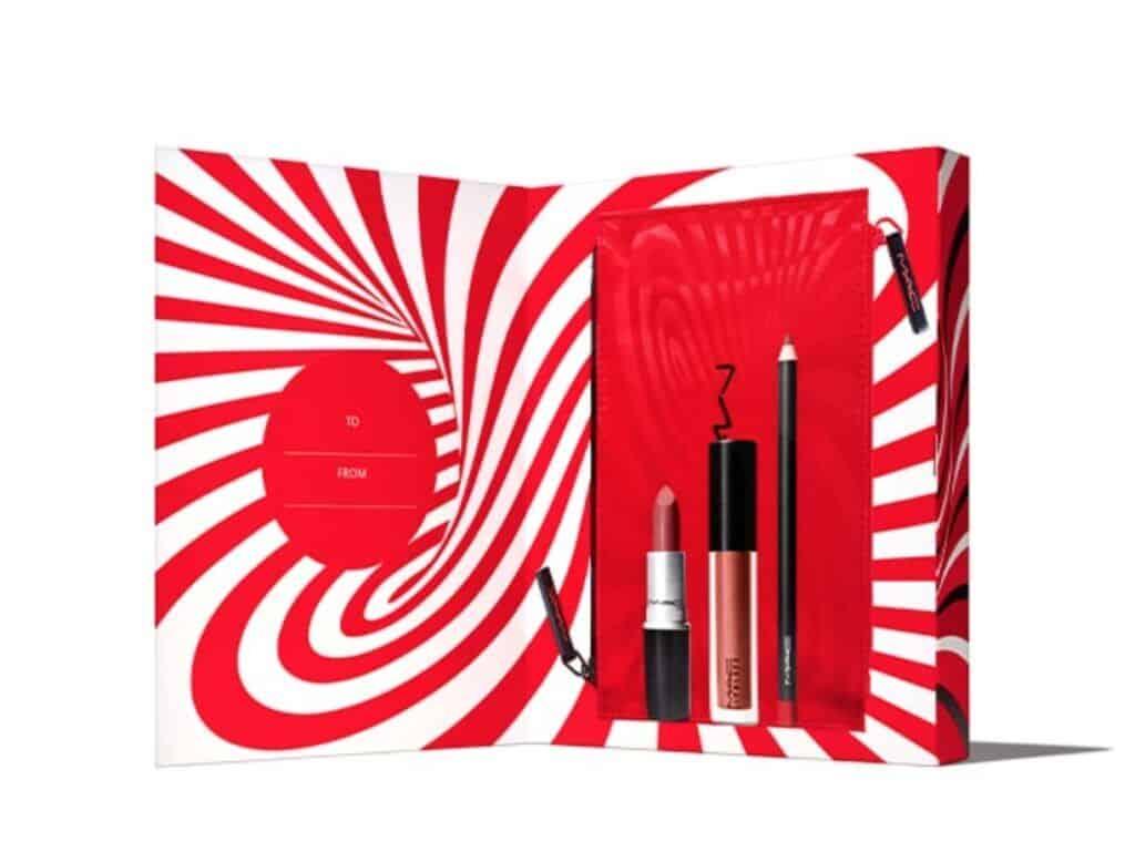 Best-Kept Secret Lip Kit