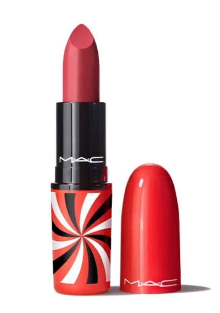 Hypnotizing Holiday Lipsticks