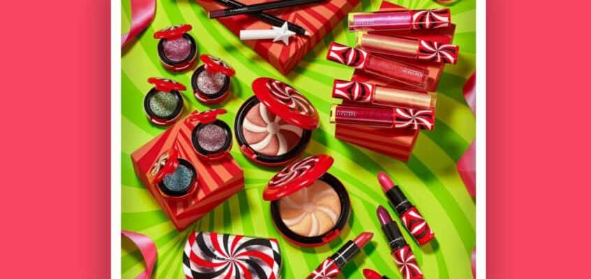 MAC Will Hypnotise You With Their New Hypnotising Holiday Collection