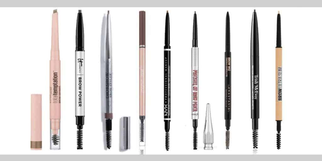 The-Best-Eyebrow-Pencils-For-Sparse-Eyebrows