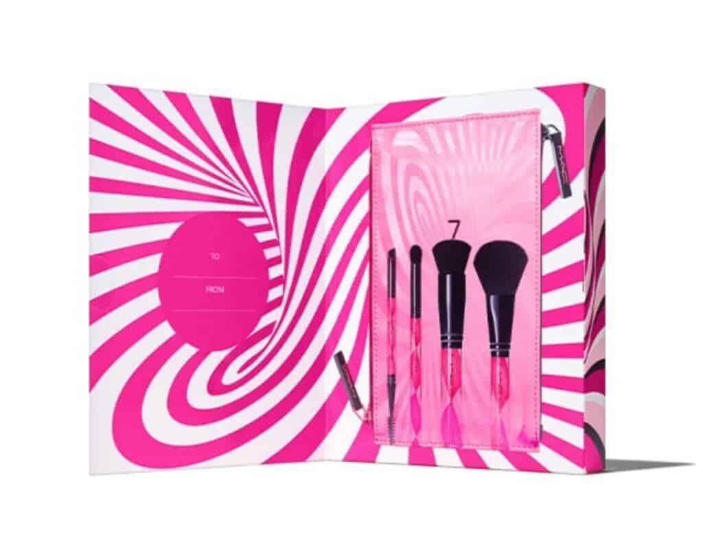 Wave Your Wand Brush Kit