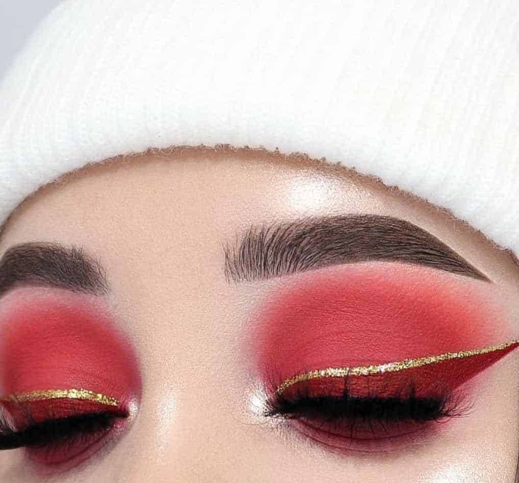Accent Gold Liner